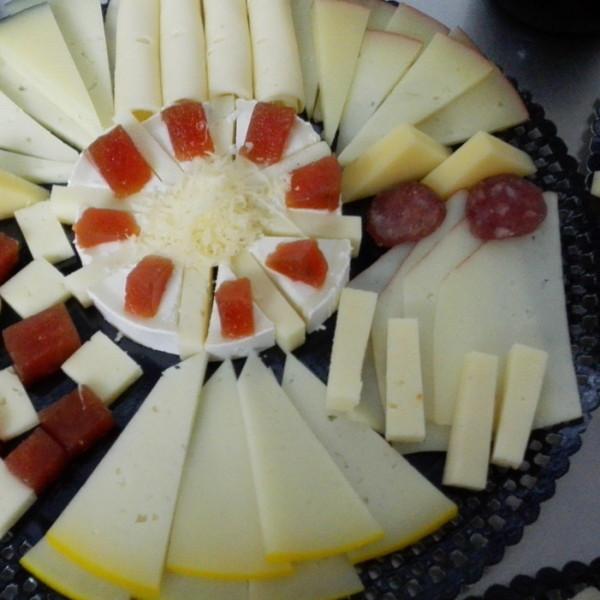 safates formatges